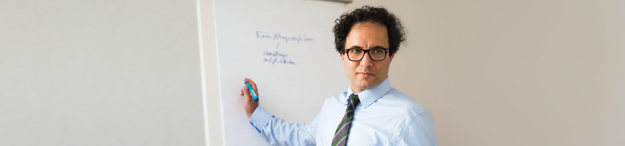 Hamburg Rechtsanwalt Strafrecht