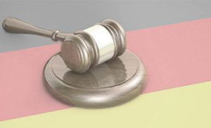 Rechtsanwalt Hamburg Verfassungsrecht, Verfassungsbeschwerde